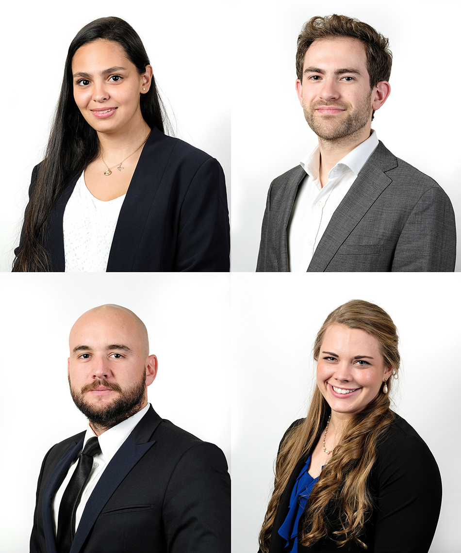 Mitarbeiterfotos Unternehmensfotografen