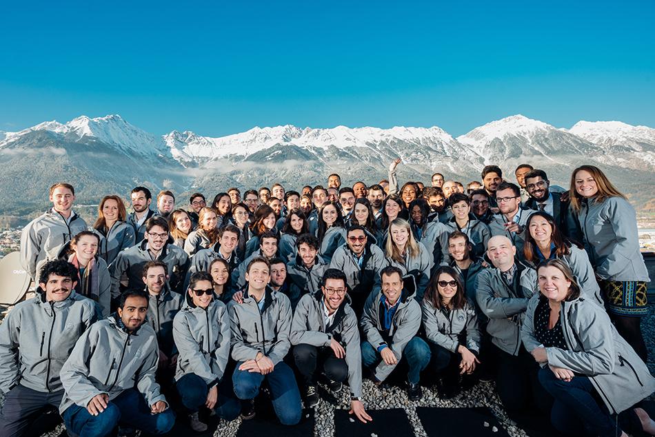 Unternehmensfotograf Innsbruck