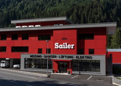 Unternehmensfotos Drohne - SailerInstallateur- ITM MEDIA 16