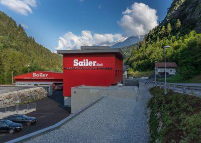 Unternehmensfotos Drohne - SailerInstallateur- ITM MEDIA 6